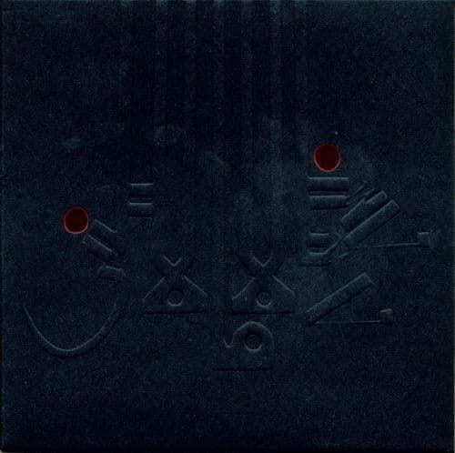 Shabazz Palaces<br>Lese Majesty <br>CD
